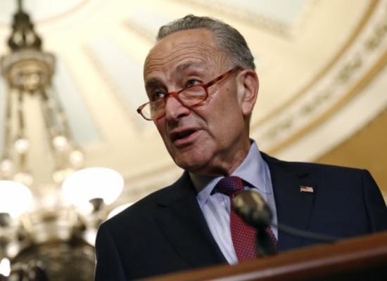 SenatorSchumer proposes $462 billion national car swap — gas for electric Senador Schumer propone cambio de gasolina a electrrico