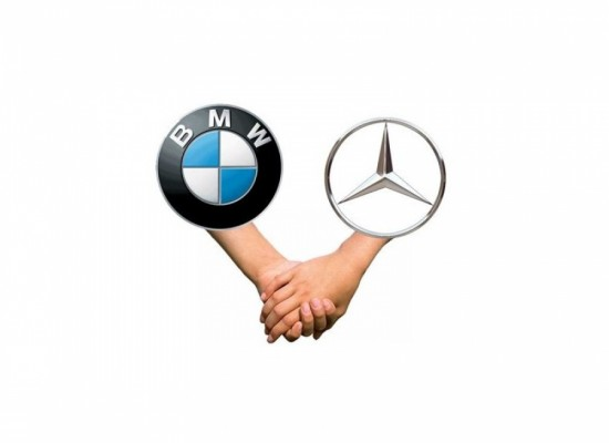 Daimler y BMW Group joint venture in mobility plan/Daimler y BMW Group juntos por la movilidad