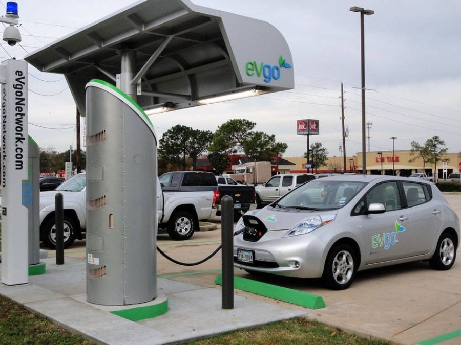 NY us$250mm to EV charging and more/NY inverttira us$250 millones para mas en Vehiculos  Electricos