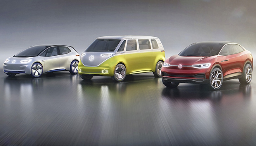 VW last generation combustion engine/VW anuncia la ultima generacion de motores a combustion